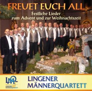 CD Cover V 2